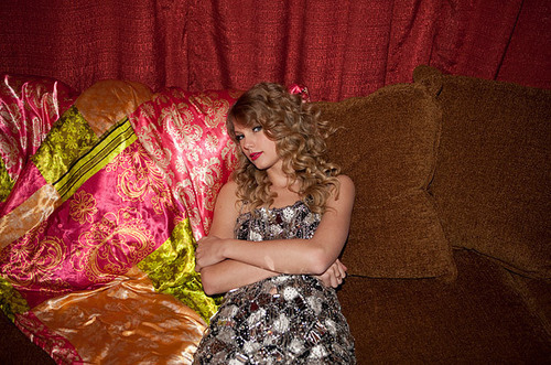 Taylor Swift - Photoshoot #106: TIME (2010)