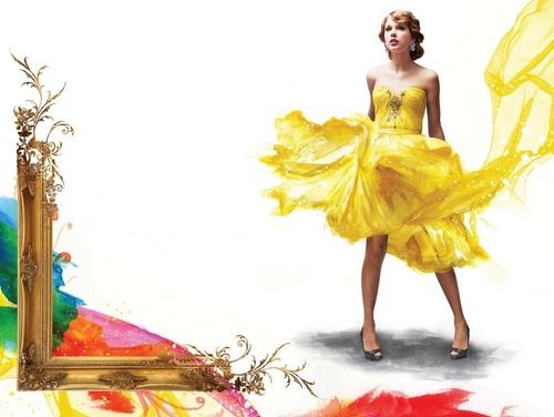 Taylor সত্বর - Photoshoot #110: Speak Now album (2010)