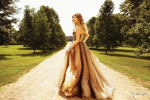 Taylor 迅速, スウィフト - Photoshoot #110: Speak Now album (2010)