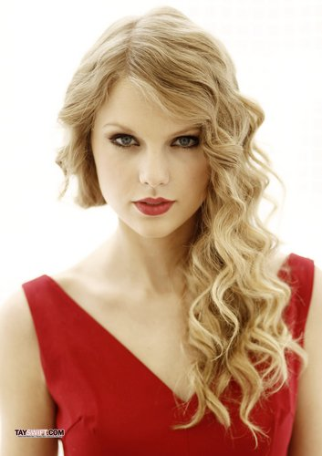 Taylor rapide, swift - Photoshoot #117: Matt Sayles (2010)