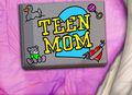 Teen Mom 2 Logo