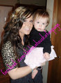 Teen Mom Chelsea (Aubree's Mom)