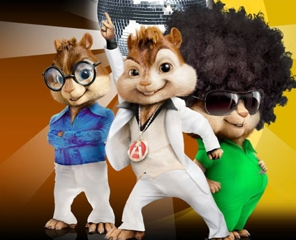 The Disco Chipmunks