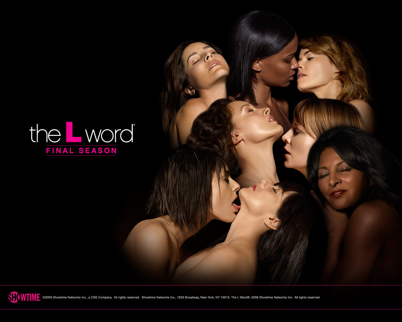the l word wallpaper shane