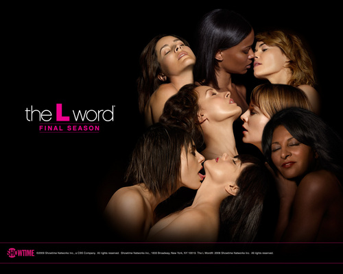 The L Word Final Season Wallpaper - the-l-word Wallpaper