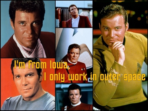 Star Trek: The Original Series wallpaper containing anime called The Men