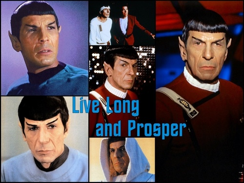 Star Trek: The Original Series wallpaper probably with anime called The Men