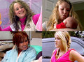 The Moms Of Teen Mom 2