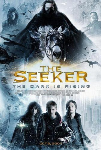 The Seeker.