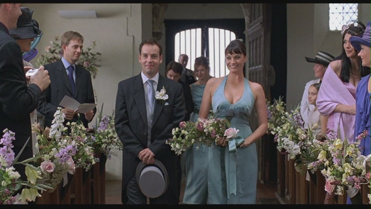 The wedding date full movie