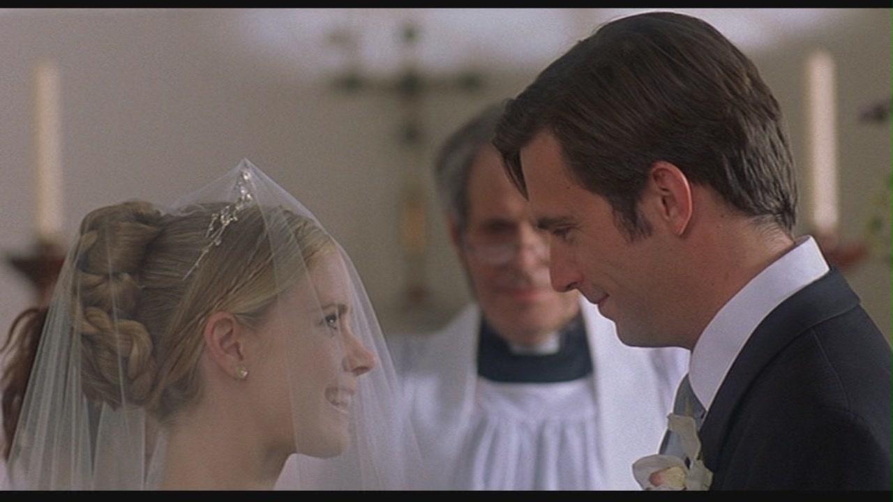 The wedding date movie in Sydney