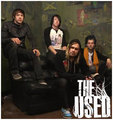 The useed. - the-used photo