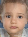 This is what Prince and Sophia Richie's baby would look like!