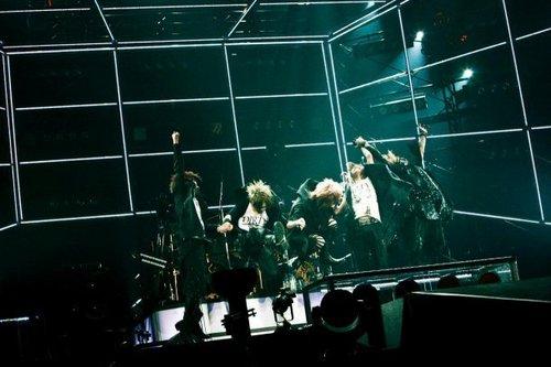 Tokyo Dome - live fotografias
