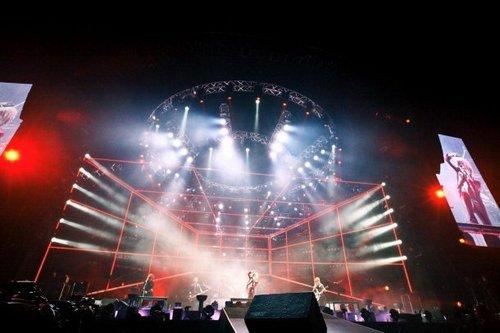 Tokyo Dome - live foto's