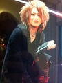 Ruki  - the-gazette photo