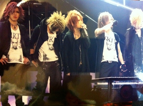 Tokyo Dome - live 照片
