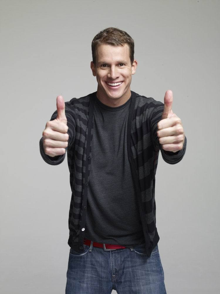 Tosh.O images Daniel Tosh HD wallpaper and background ...