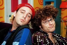 Trey and Matt