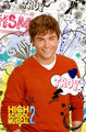 Troy Bolton - high-school-musical-2 photo