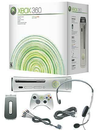 X-Box 360 Consoles