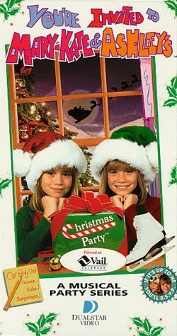 The Olsen Twins Images You Re Invited To Mary Kate And Ashley S