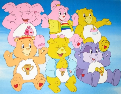 care bears - care-bears Screencap
