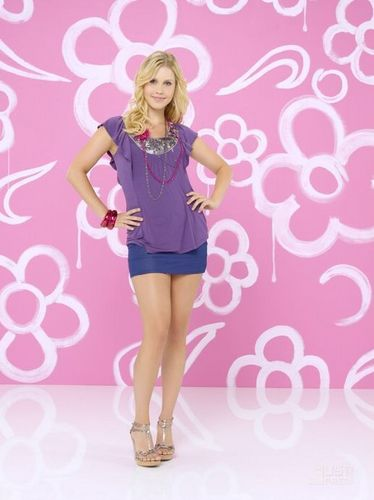 claire holt in mean girls 2