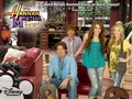 hannah montana season 4 wallpaper 8