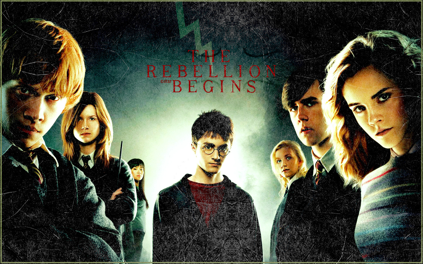 Harry Potter Hogwarts Wallpaper 18036545 Fanpop