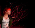 hayley willians - paramore wallpaper