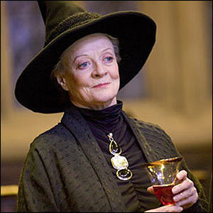 hogwarts proffessors