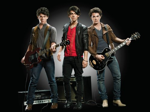 jonas brothers 4ever!!!