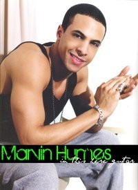 marvin.gorgeous