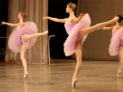 opera de paris (ballet)