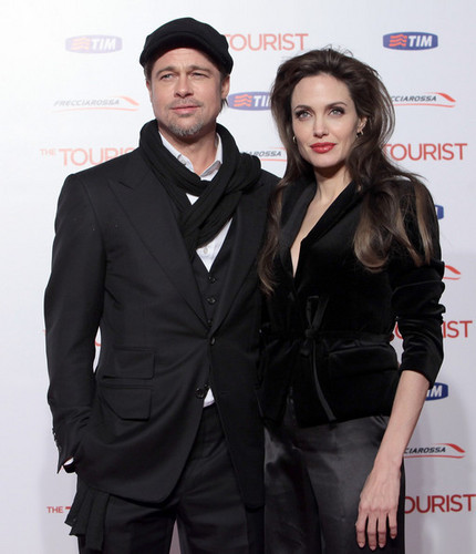 "premiere of ""The Tourist"""