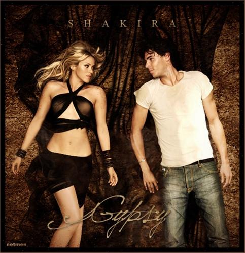 Shakira rafa full version