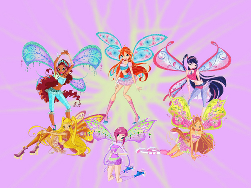 Winxclub! images winxclub belevix HD wallpaper and background photos