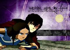 zutara - avatar-the-last-airbender Photo