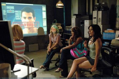 'John Tucker Must Die' stills