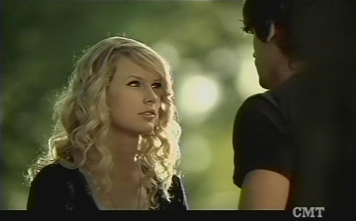 'Love Story' music video screencaps - fearless-taylor-swift-album