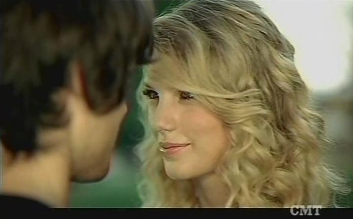 taylor swift love story. taylor swift love story updo.
