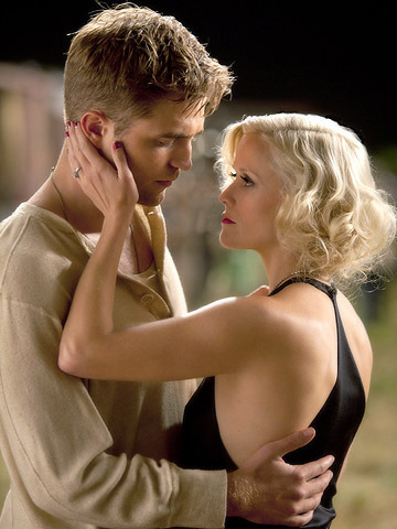 """Water For Elephants"" Stills"