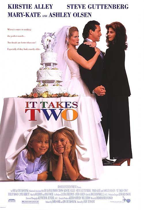 1995 - It Takes Two