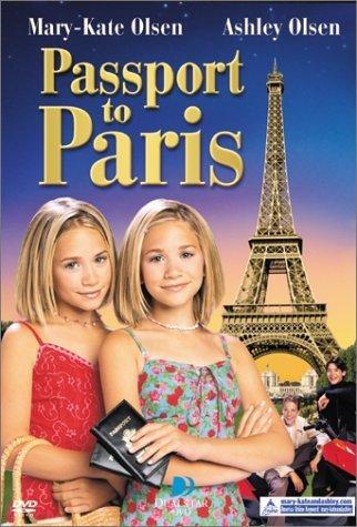 1999 - Passport To Paris