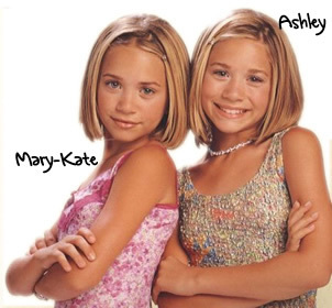 Mary-Kate & Ashley Olsen wallpaper with a portrait titled 1999 - Passport To Paris
