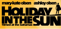 2001 - Holiday In The Sun
