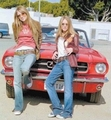 2002 - Getting There - mary-kate-and-ashley-olsen photo