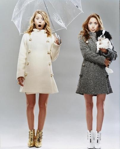 2003 October - Teen Vogue Magazine