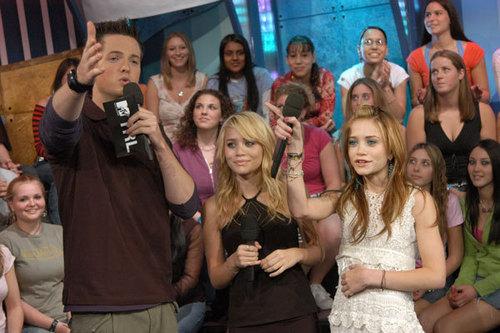 2004 - MTV TRL